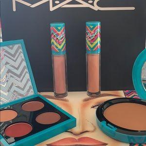 NWT MAC Cosmetics x Patrick Starrr Summer Starrr C
